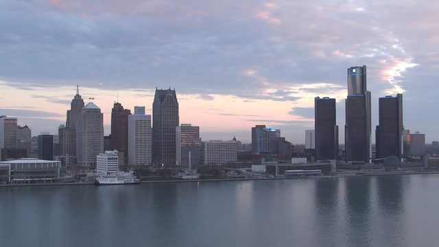 ClickOnDetroit Morning Report -- April 22, 2019