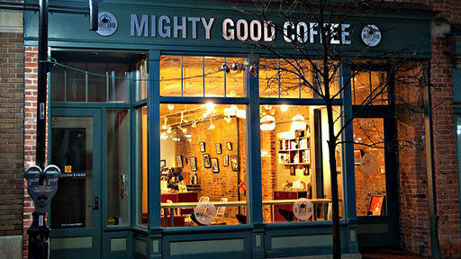 Owners of Ann Arbor's Mighty Good Coffee release statement on layoffs, closure