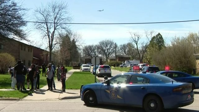 Michigan State Police investigating homicide in Inkster