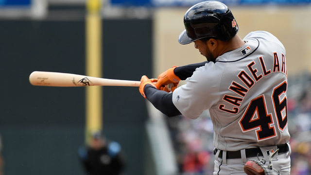 Can Detroit Tigers stay afloat through upcoming 9-game road trip?