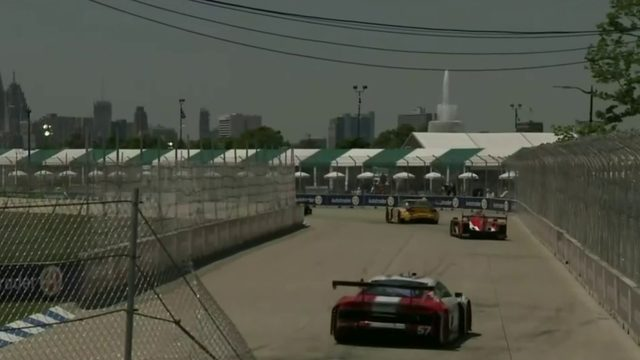 Chevrolet Detroit Grand Prix to provide Belle Isle day passes for park…
