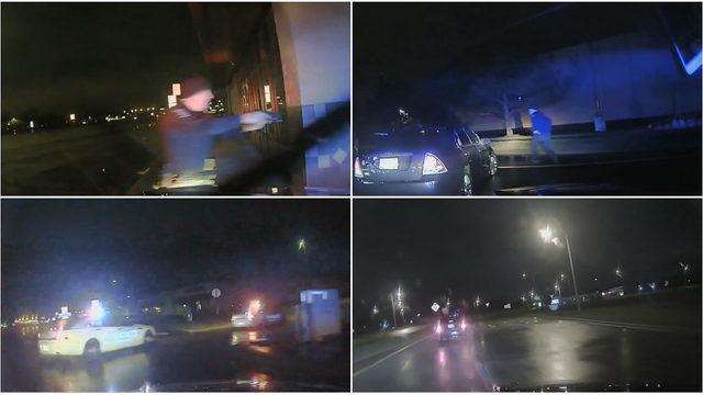 Dashcam video: Sterling Heights police arrest speeding driver after wild&hellip&#x3b;