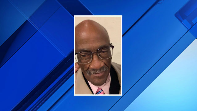 Detroit police looking for missing man, 88, who has early signs of dementia
