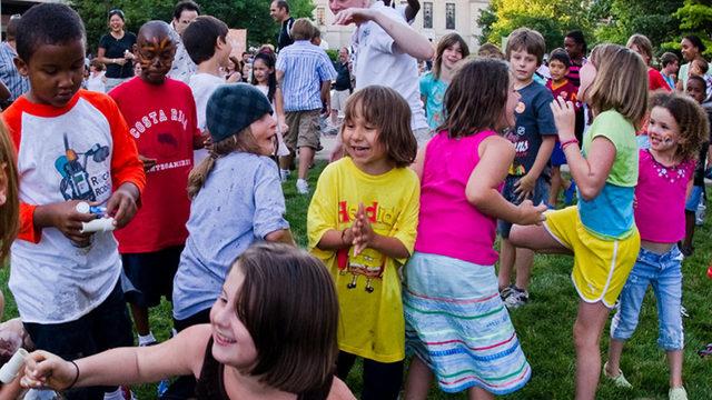 Expect live insects, puppet making and more at Ann Arbor Summer&hellip&#x3b;