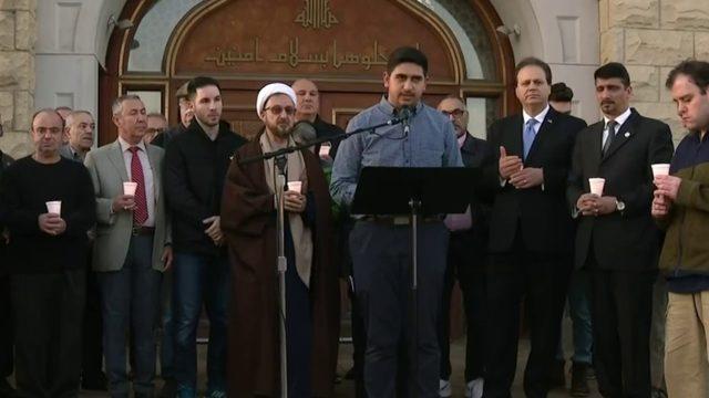 Metro Detroiters hold vigil for 321 killed in Easter Day bombings in Sri Lanka