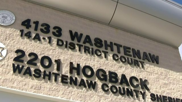 Washtenaw County sheriff declares State of Emergency due to understaffed jail