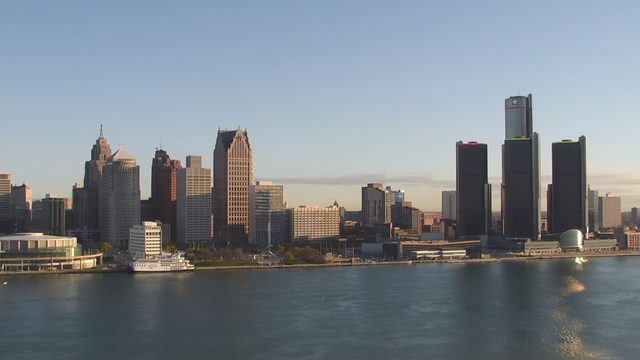 ClickOnDetroit Morning Report -- April 24, 2019