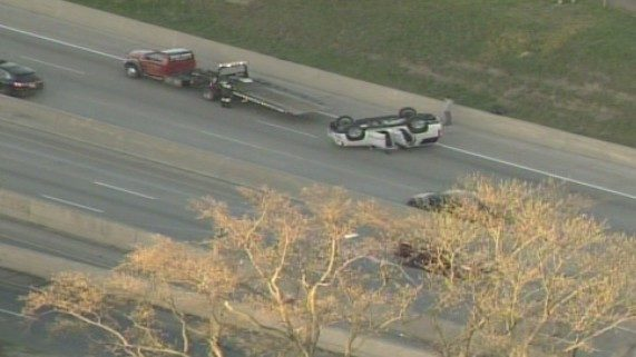 MDOT: Avoid Southbound M-39 from M-10 to McNichols due to multi-car&hellip&#x3b;