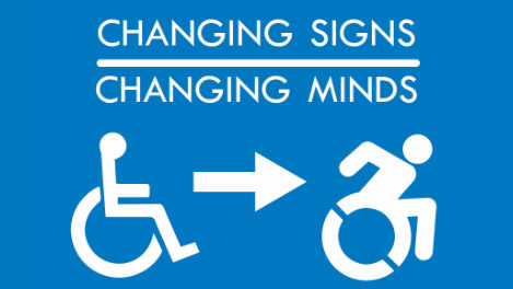 Michigan lawmaker proposes updated accessibility sign portraying active&hellip&#x3b;