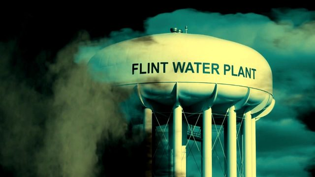 Flint hospital asked to reduce risk of exposure to Legionella bacteria…