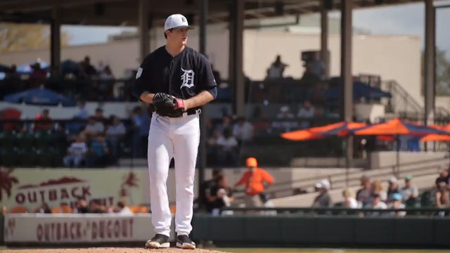 Top Detroit Tigers prospect Casey Mize prepares for 'new challenge' in…