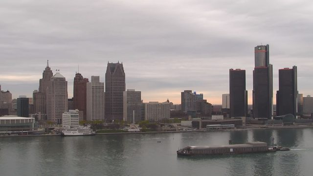 ClickOnDetroit Morning Report -- April 25, 2019
