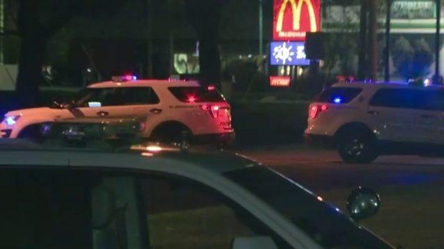 Sterling Heights police investigating fatal pedestrian crash