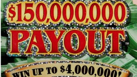 Michigan Lottery: Woman wins $4M on scratch off ticket, plans vacation