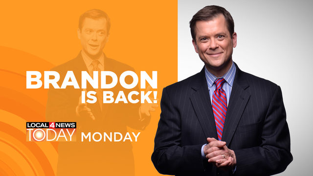 Brandon Roux: I'll see you on Monday!
