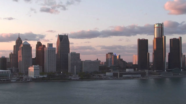 ClickOnDetroit NIGHTSIDE report -- Friday, April 26, 2019