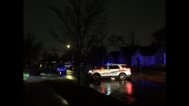 Woman shoots man attempting to steal her car on Detroit's west side