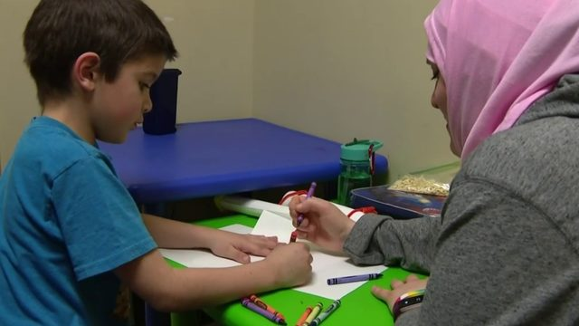 How ABA therapy is helping children with autism