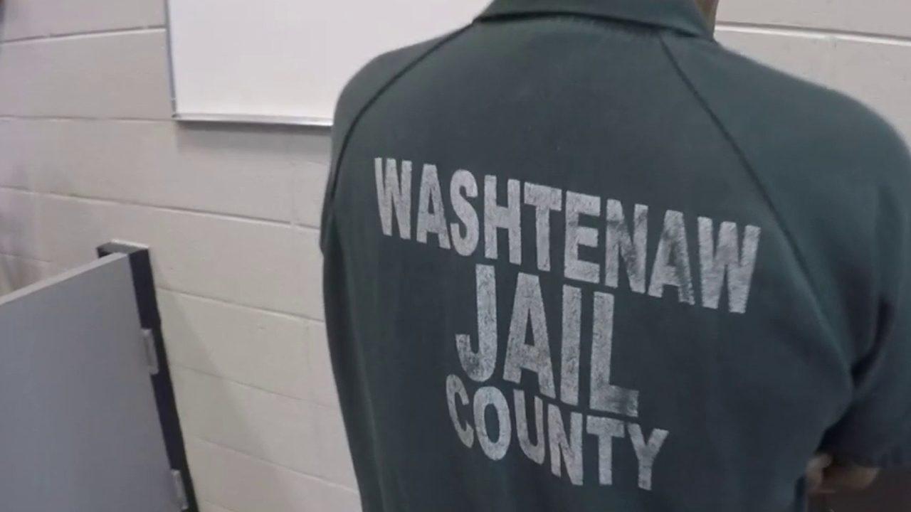Sheriff declares state of emergency as Washtenaw County Jail