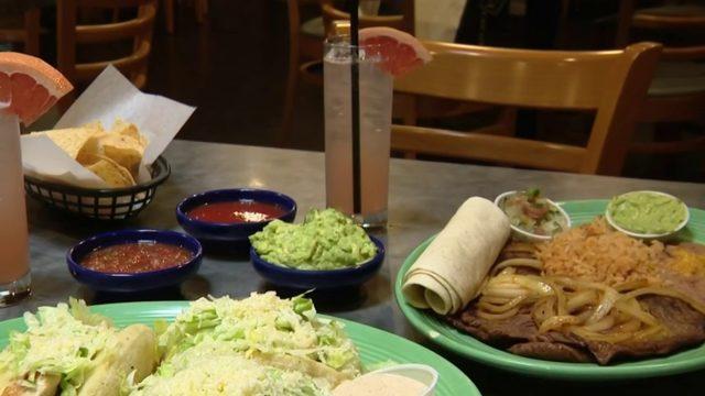 Tasty Tuesday: El Charro