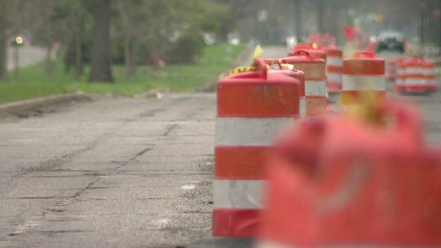 Wayne County announces 2019 projects while struggling to keep up with…