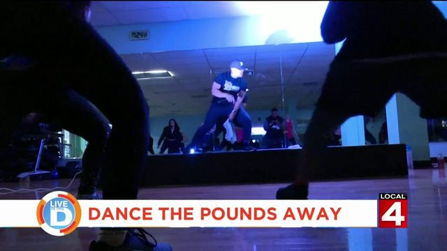 Dance the pounds away with CelyFit and D-SKO Fitness