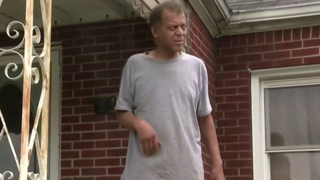 Metro Detroit man accused of stealing $550,000 in retirement checks