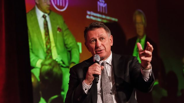 Ken Holland reportedly leaving Detroit Red Wings for Edmonton Oilers