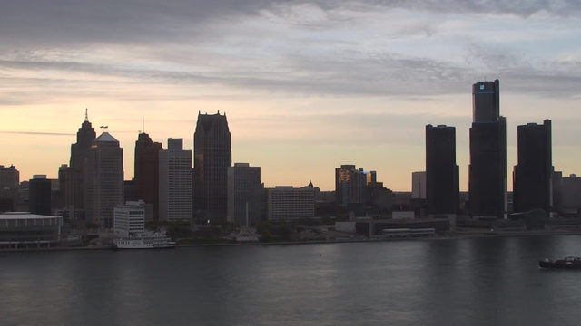 ClickOnDetroit NIGHTSIDE report -- Tuesday, May 7, 2019