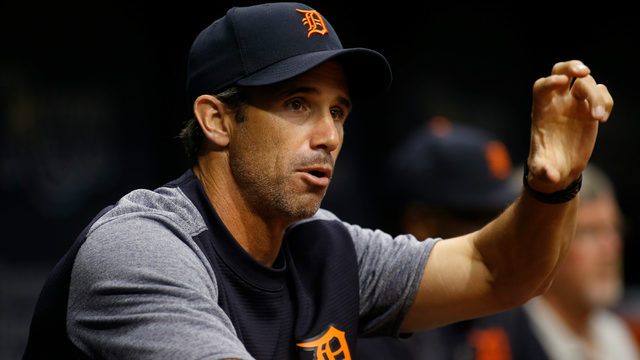 Former manager Brad Ausmus stands in way of Detroit Tigers getting back to .500