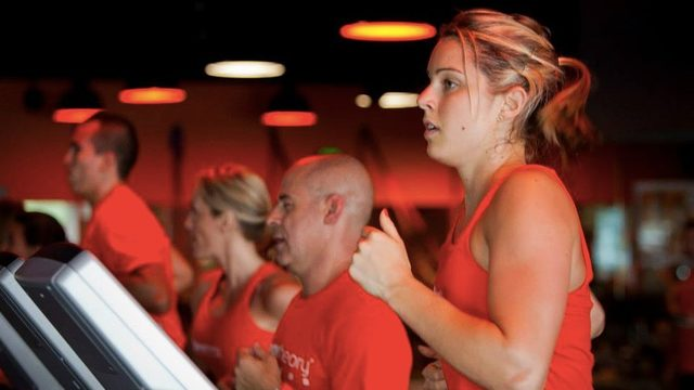 Raise money to battle ALS with Orangetheory Fitness Ann Arbor and…
