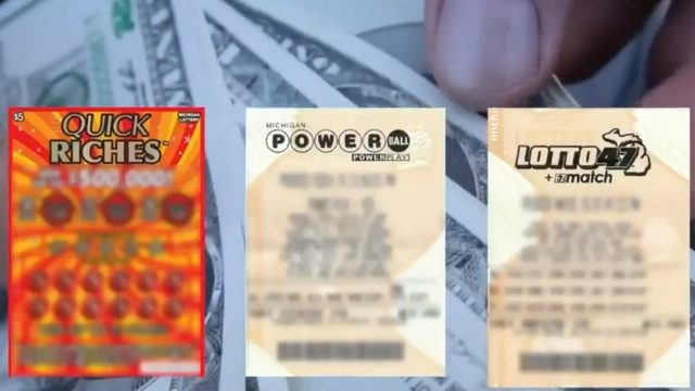 Michigan Lottery insider secrets: Hot numbers, lucky locations, how to…