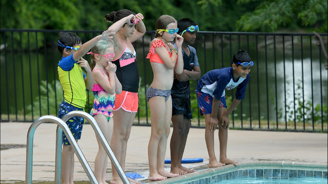 Ann Arbor YMCA to offer free summer water safety classes in Ann Arbor, Ypsilanti