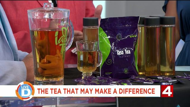 This drink from our friends at Total Life Change may make a difference&hellip&#x3b;