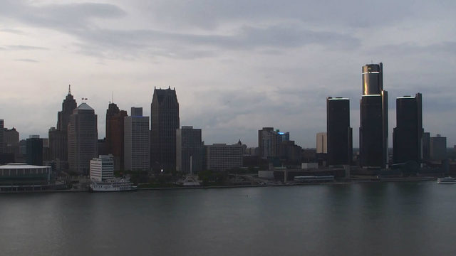 ClickOnDetroit NIGHTSIDE report -- Thursday, May 9, 2019