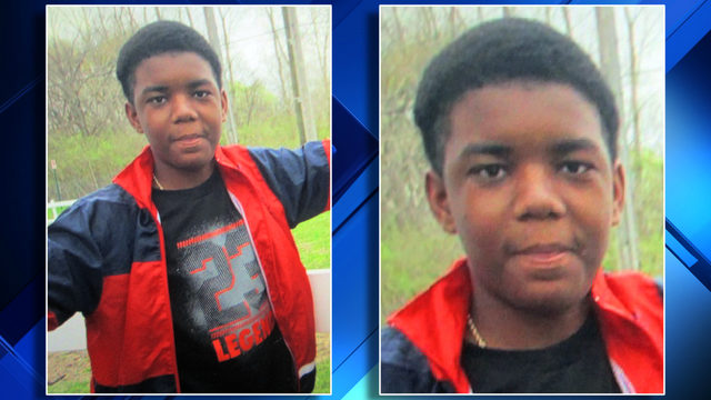 Missing 14-year-old boy from Redford found safe