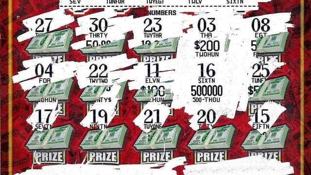 Michigan Lottery: Woman wins $500K on scratch off ticket