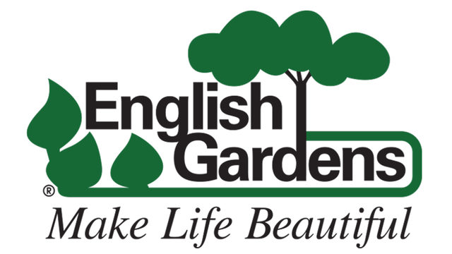 English Gardens $50 Gift Card Contest
