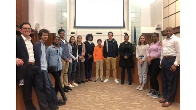 Washtenaw County Commissioners to vote on first youth commission May 15