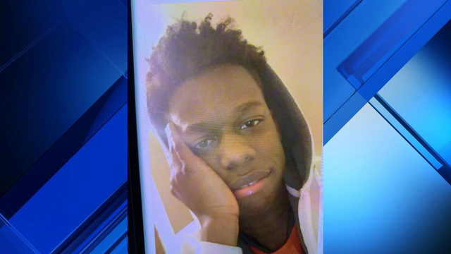 Detroit police locate missing 15-year-old boy