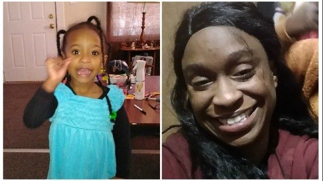 Amber alert canceled after 4-year-old West Michigan girl found safe