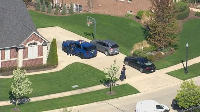 Michigan State Police raid home of Macomb County Prosecutor Eric Smith