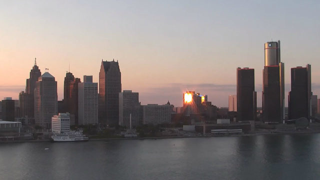 ClickOnDetroit NIGHTSIDE report -- Tuesday, May 14, 2019