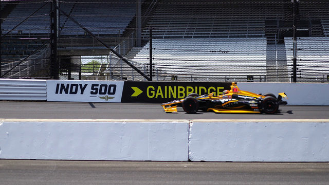 PHOTOS: 2019 Indianapolis 500