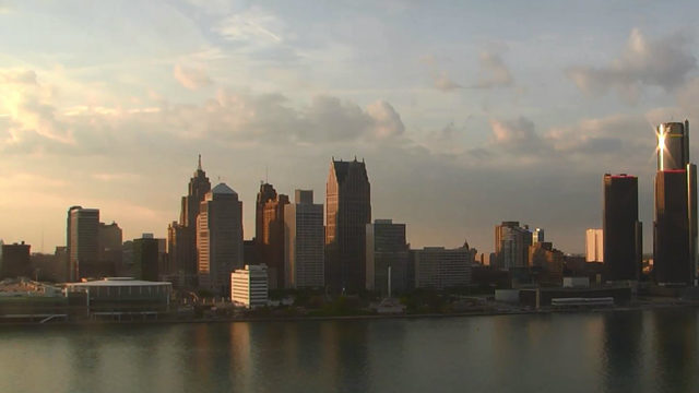 ClickOnDetroit NIGHTSIDE report -- Wednesday, May 15, 2019