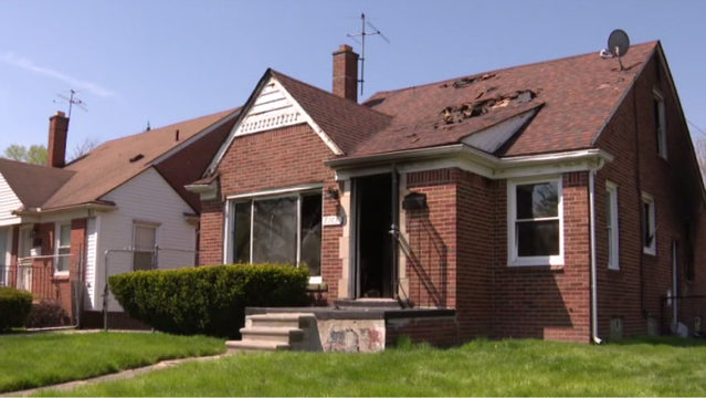 Visually impaired man, caregiver left homeless after arsonist lights&hellip&#x3b;