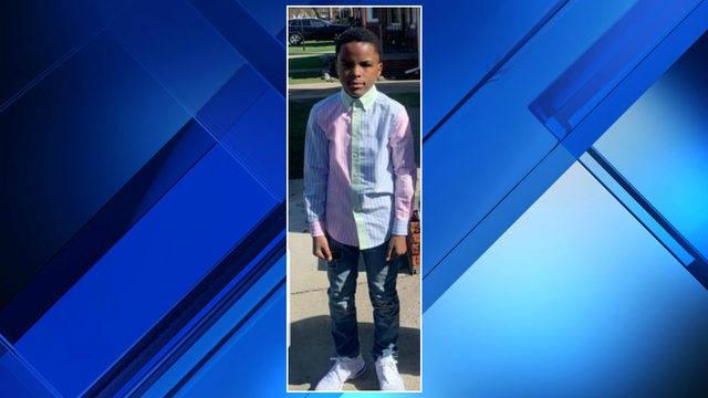 Detroit police: Boy, 11, who ran away from bus stop, found safe at school