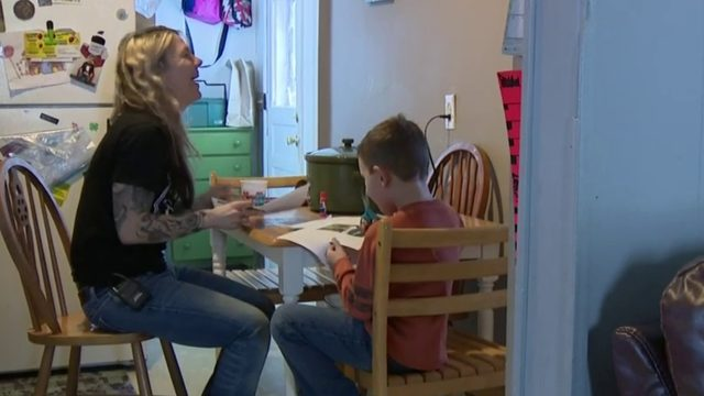 Mothers struggling with addiction find safe haven at Michigan&hellip&#x3b;