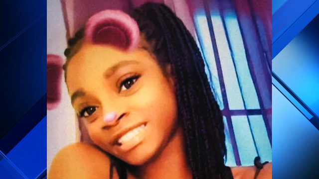Detroit police looking for 17-year-old girl who left home upset after&hellip&#x3b;