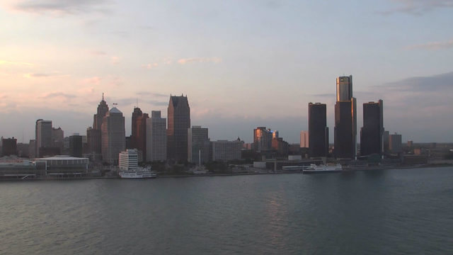 ClickOnDetroit NIGHTSIDE report -- Thursday, May 16, 2019